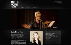 Monica Z - StellaNova Film