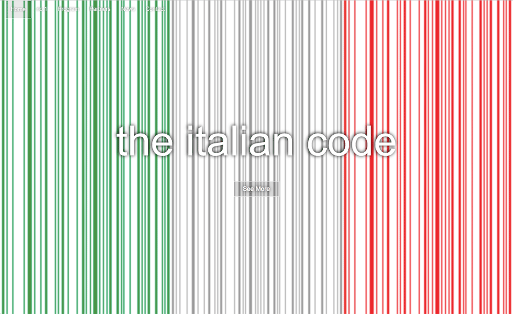 theitaliancode