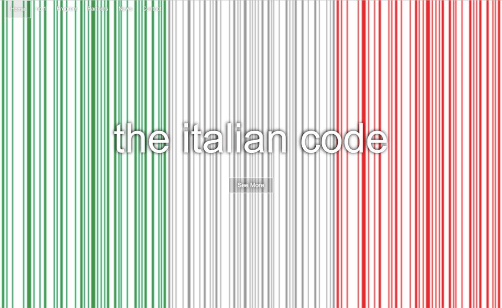 theitaliancode
