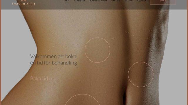 Webbdesigner Södermalm